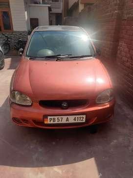 Opel Corsa 2004 Petrol
