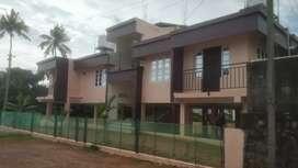 New 2BHK Apartments near KMEA Engineering College , Kuzhivelipady.