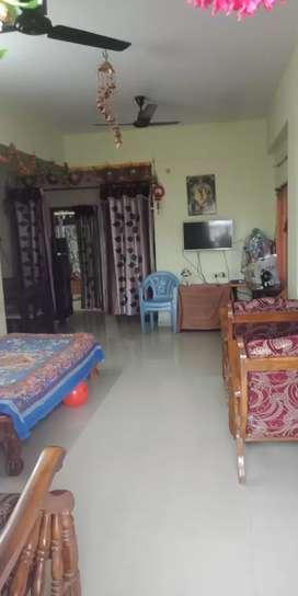 East facing 2bhk flat ..near maruti nagar medipally..near to mainroad