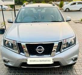 Nissan Terrano 2013-2017 XL 85 PS, 2014, Diesel