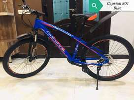 NEW CASPIAN  BICYCLE  (affordable)