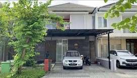 Jual Rumah Royal Residence dkt Wisata Bukit Mas Prambanan Citraland Pa