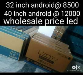 32 inch full hd smart led with 1 year warranty