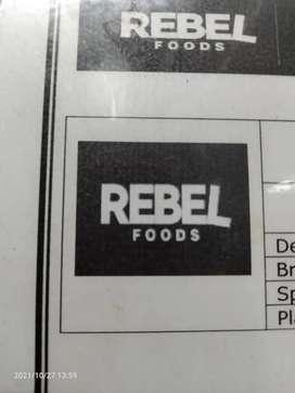 REBEL FOODS