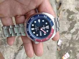 Seiko Divers 200 m trutle