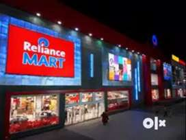 Reliance process Hiring For CCE/Back Office / BPO jobs