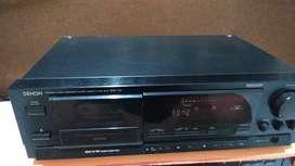 Tape deck Denon DRM 700