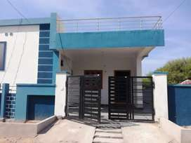 Independent house for rent in Shanker Green homes