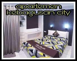 Sewa Apartemen Kebagusan Jakarta Selatan