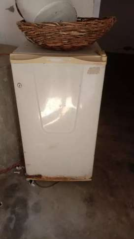 Freezer in working condition