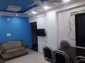 Urgent 2bhk full furnished flat on Rent for Bachelor in Satellite
