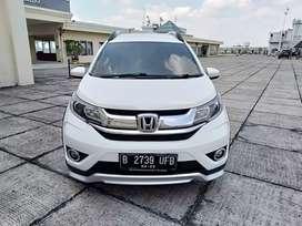 Honda Brv E Prestige Automatic 2017