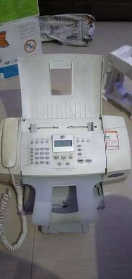HP printar