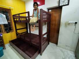 Bunk bed available.factory direct