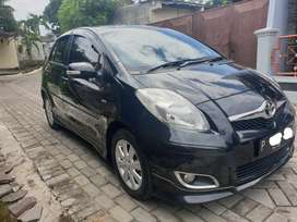 YARIS S LIMITED 2010 MATIC