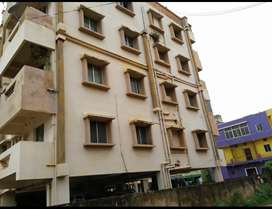 2BHK appartment near Kiit University well suited for family stay.