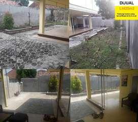 [DIJUAL/DISEWAKAN] SHM 3 Rumah Kontrakan Lt425m2 Pecinan Bangkalan