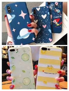 Softcase import