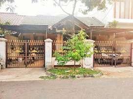 Dijual Rumah 2 lantai di Komplek DPR Di Pulo Gebang Jak-Tim
