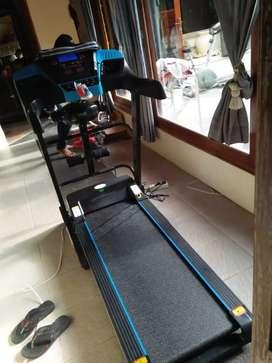 Treadmill osaka siap antar gratis bayar ditujuan