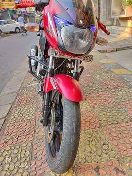 Pulsar 180 in good condition with all papers urgent sell or exchange