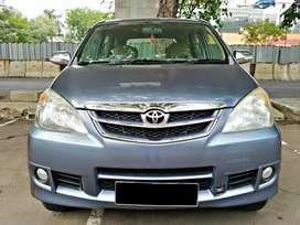 Full orisinil Toyota Avanza 1.3G AT 2009 / 2010 1.3 G matic tt xenia