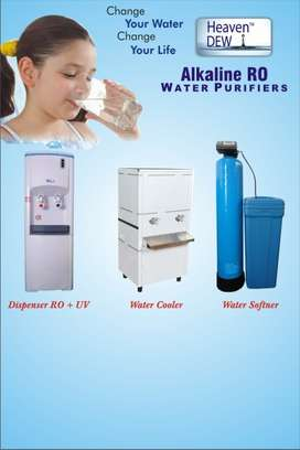 Required Marketing/Sales Executive for RO water purifiers Company