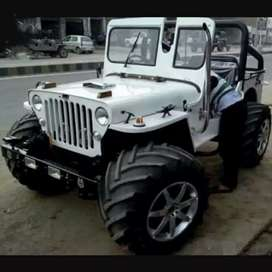 Chaudhary Jeep motor garage all State transfer