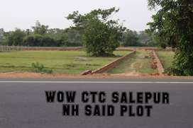 tensoin free project in jagatpur already completed all devlopment