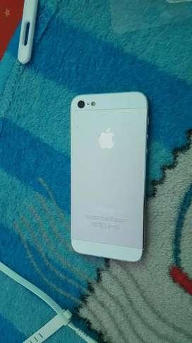 Iphone 5 original 32gb