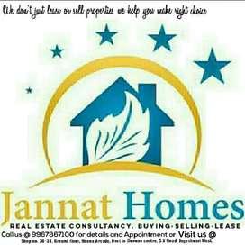 2bhk for rent in Jogeshwari West hill park