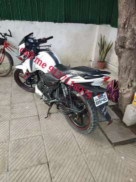 2017 model new condition
