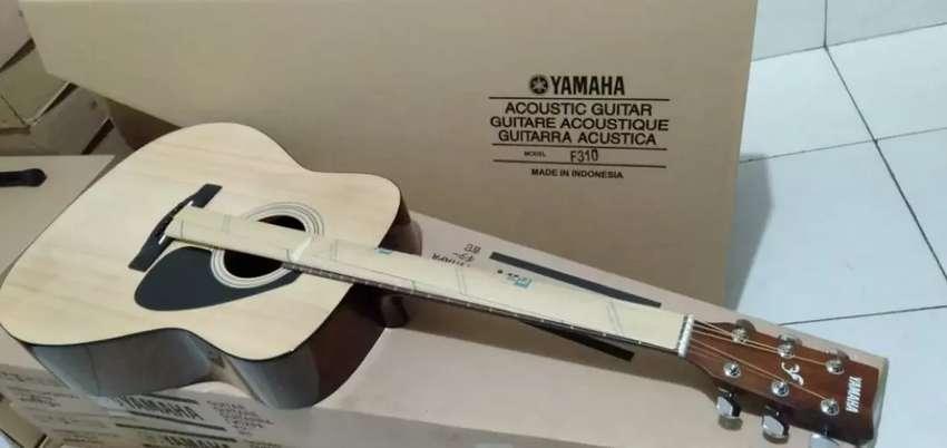 Gitar Akustik Yamaha F310 0