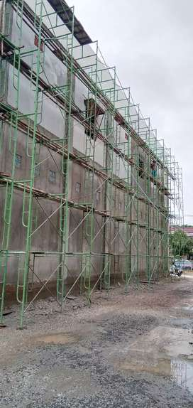 Jual second T170 scaffolding