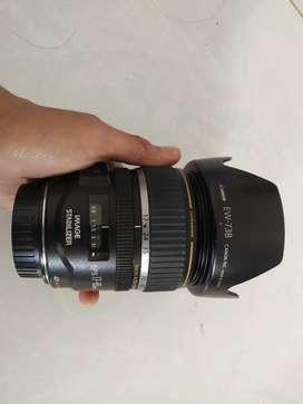 Canon 17 - 85 mm IS USM Ultrasonic Lensa Wide Sapujagat murah
