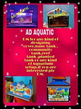 AD aquatic