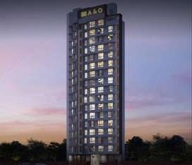 Ready to move 1bhk flat available for sell at Andheri east
