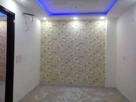 WE SALE A THREE BHK FLOOR SEMI FURNISHED AND LIFT+LOANS