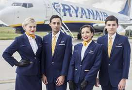 jobs for cabin crews