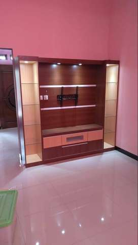 Diskon Meubel Furniture Free Angsang/rak dinding kitchenset Almari RAA