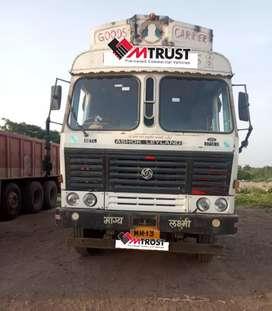 Ashok Leyland 3718  vehicles for sell
