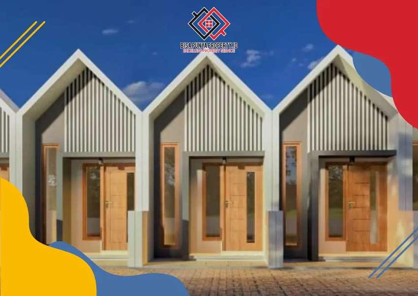 Jual Murah Rukos (Rumah Kost) Modern Kavling - Sidoarjo Kota