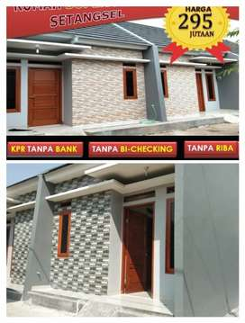 Miliki Segera Rumah Idaman Ready Stock SHM Di Pamulang Tangerang