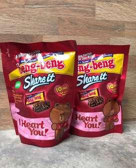 Beng Beng Share It 10pc