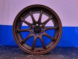 Kredit Velg Mobil Ring 17 Avanza, Latio, Mazda 2 dengan HCI
