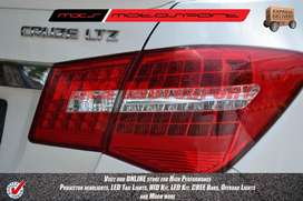 Need tail light for cruze