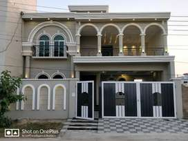 New brand House Government housing society hasalpur Road Bahawalpur