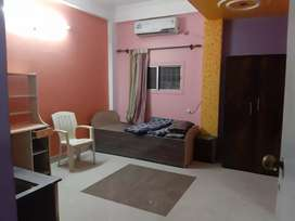 Acomodation fully furnished room with ac in e_8