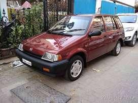 Classic Rare Honda Civic Shuttle Excellent Condition