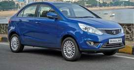 Car for rent tata zest,Hyundai i10, and also avalible car driver's
